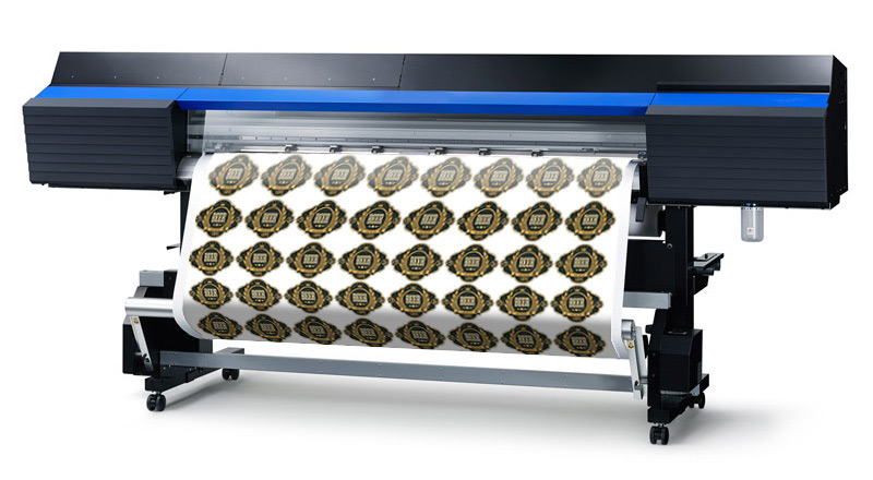 label printing services in Asheville